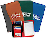 Sign Wave Junior Padfolios